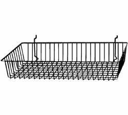 4x12x4 wire basket large image
