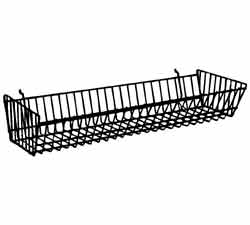 24x10x5 wire basket large image