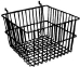 12x12x8 wire basket small image